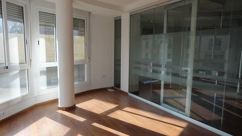 Detalle - Oficina en alquiler en Centro en Alicante/Alacant - 218973782