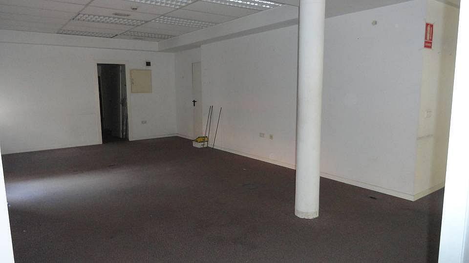 Detalle - Oficina en alquiler en Centro en Alicante/Alacant - 218973785
