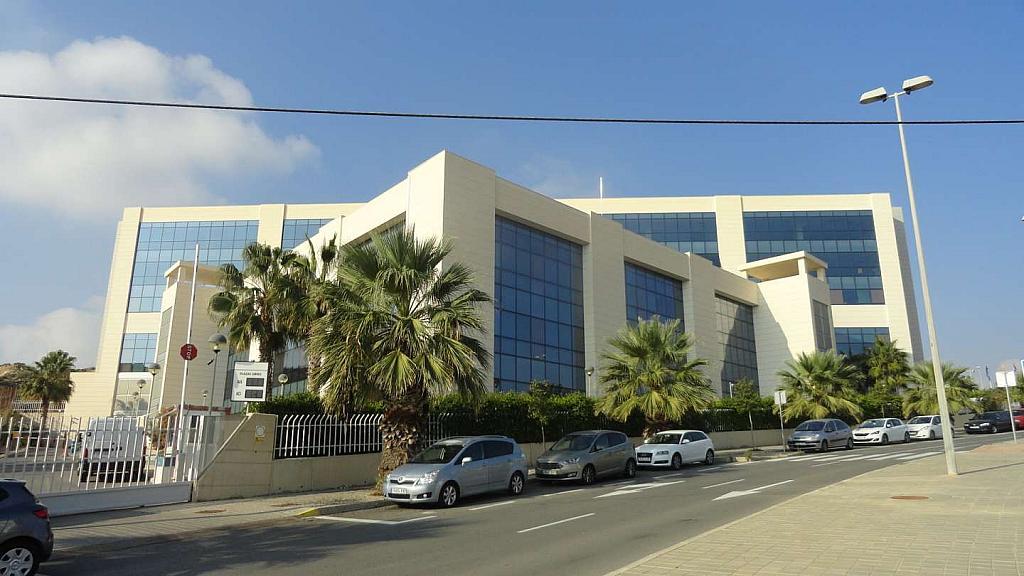 Otros - Oficina en alquiler en calle Avinguda de Jean Claude Combaldieu, San Gabriel en Alicante/Alacant - 301696434