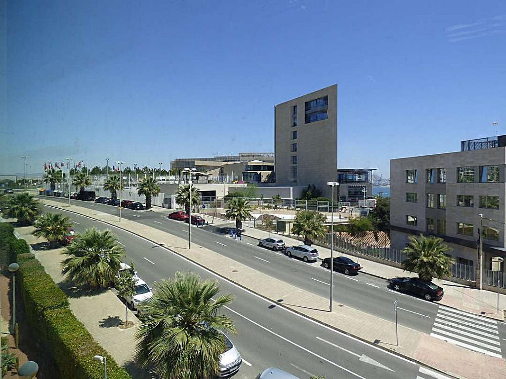 Otros - Oficina en alquiler en calle Avinguda de Jean Claude Combaldieu, San Gabriel en Alicante/Alacant - 301696458