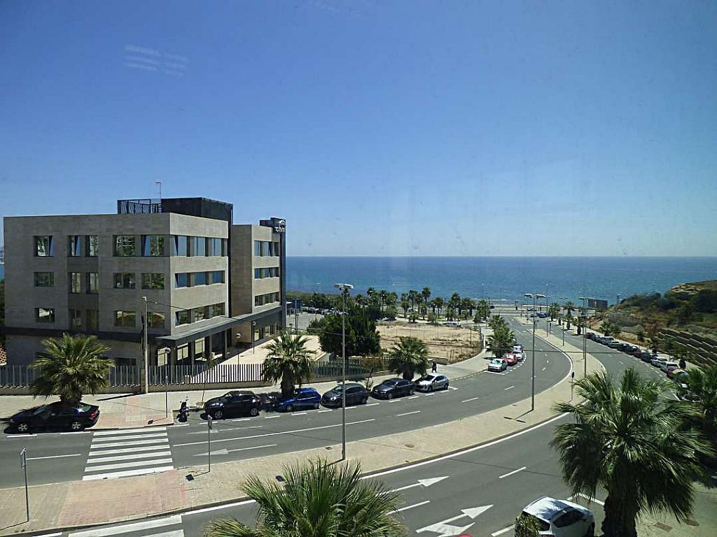 Otros - Oficina en alquiler en calle Avinguda de Jean Claude Combaldieu, San Gabriel en Alicante/Alacant - 301696461