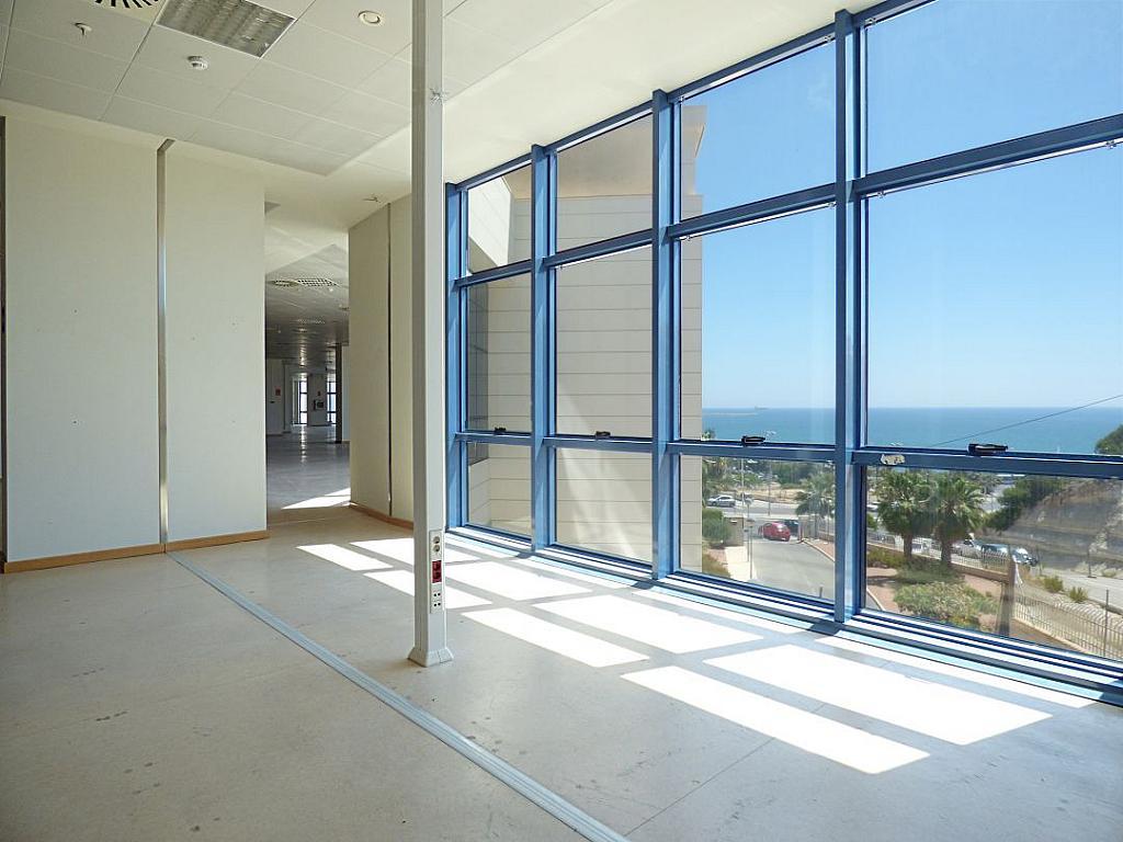 Otros - Oficina en alquiler en calle Avinguda de Jean Claude Combaldieu, San Gabriel en Alicante/Alacant - 301696464