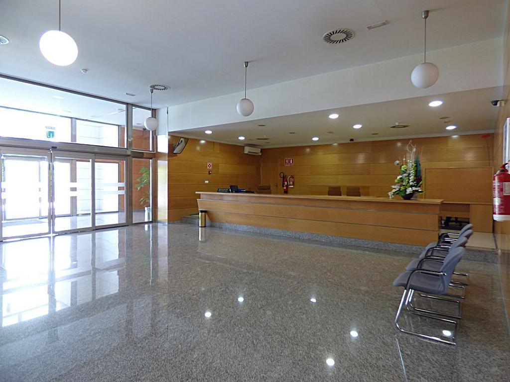 Otros - Oficina en alquiler en calle Avinguda de Jean Claude Combaldieu, San Gabriel en Alicante/Alacant - 301696470