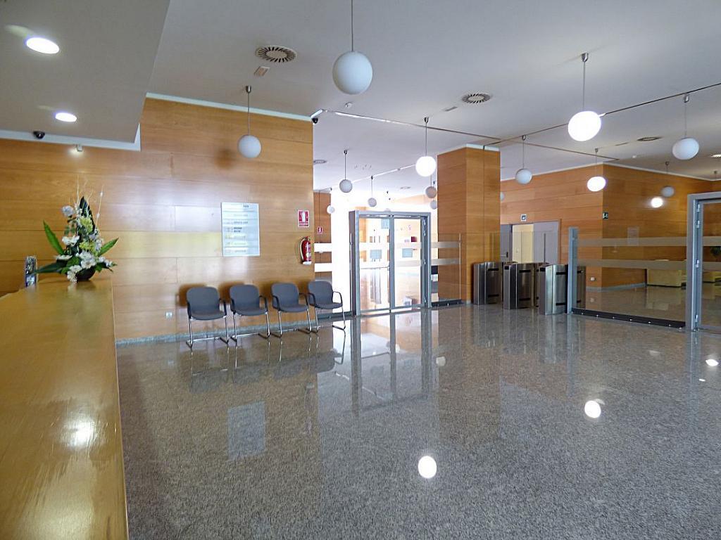 Otros - Oficina en alquiler en calle Avinguda de Jean Claude Combaldieu, San Gabriel en Alicante/Alacant - 301696473