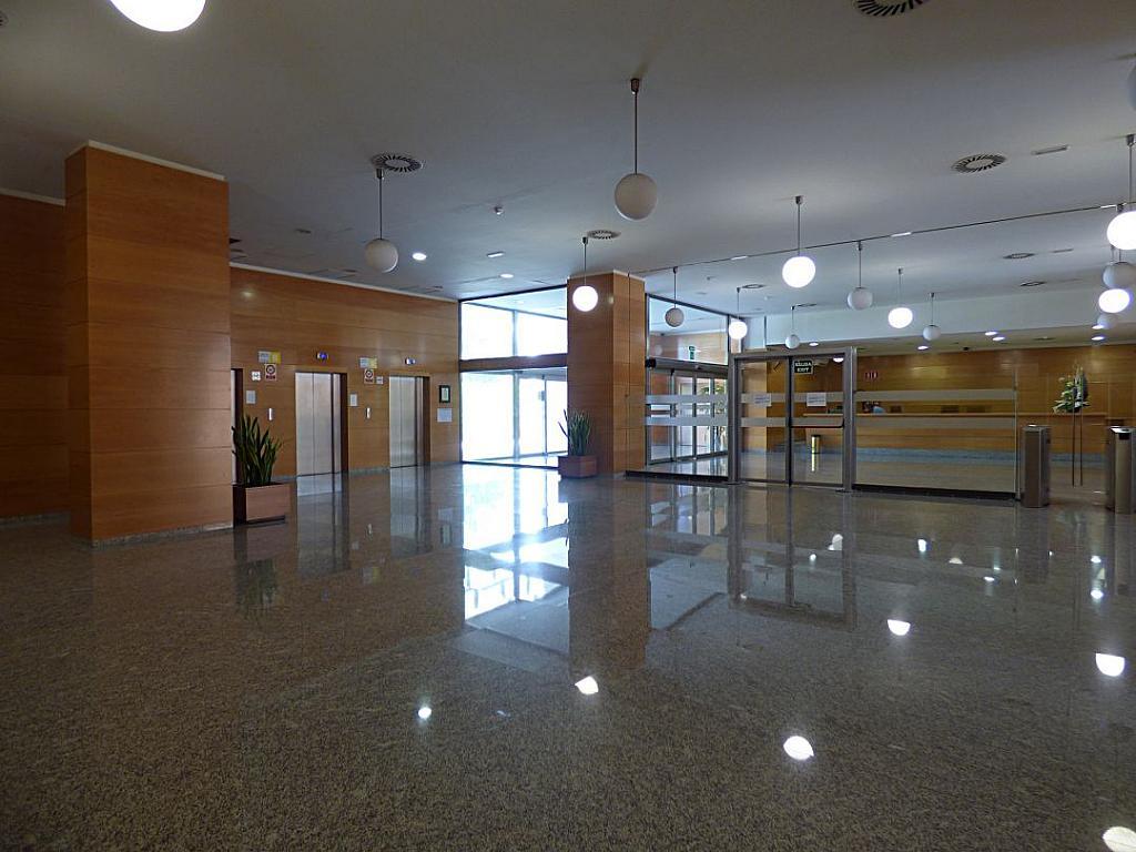 Otros - Oficina en alquiler en calle Avinguda de Jean Claude Combaldieu, San Gabriel en Alicante/Alacant - 301696479