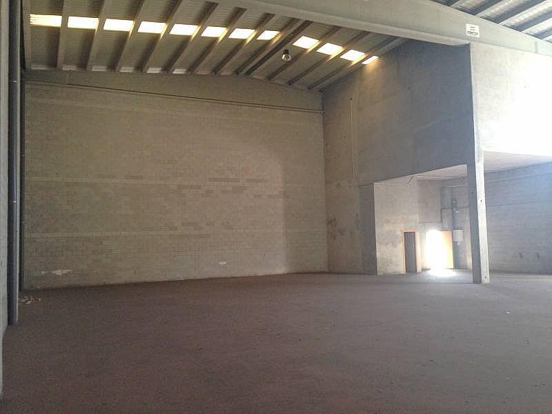 Foto - Nave industrial en alquiler en calle Dracma, Disperso Partidas en Alicante/Alacant - 245548166