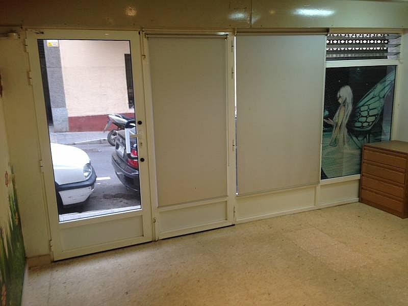 Foto - Local comercial en alquiler en calle San Gabriel, San Blas - Santo Domingo en Alicante/Alacant - 259091476
