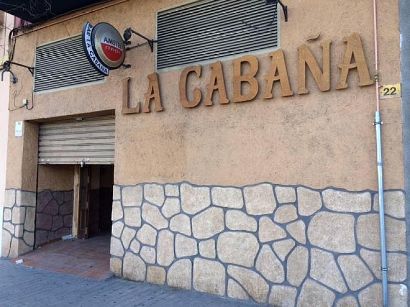 Foto - Local comercial en alquiler en calle Teulada, Los Angeles en Alicante/Alacant - 267852584