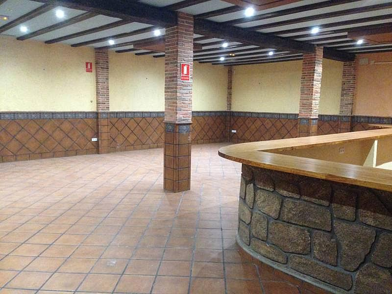 Foto - Local comercial en alquiler en calle Teulada, Los Angeles en Alicante/Alacant - 267852587