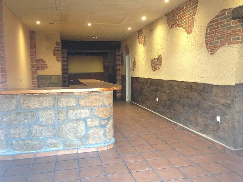 Foto - Local comercial en alquiler en calle Teulada, Los Angeles en Alicante/Alacant - 267852590