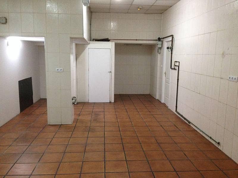 Foto - Local comercial en alquiler en calle Teulada, Los Angeles en Alicante/Alacant - 267852596