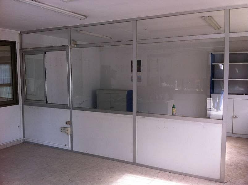 Foto - Nave industrial en alquiler en calle Artes Graficas, Babel en Alicante/Alacant - 184538251