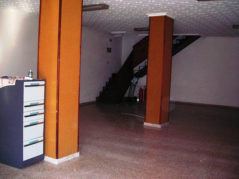 Foto - Local comercial en alquiler en calle Jaen, San Blas - Santo Domingo en Alicante/Alacant - 242568433