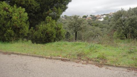 Parcela en venta en calle Generalisimo, Urb. Encinar del Alberche en Villa del Prado - 30161524