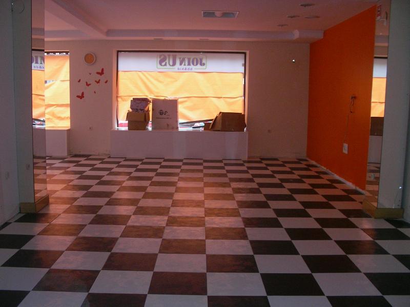 Local comercial en alquiler en calle Avenida Generalisimo, Villa del Prado Pueblo en Villa del Prado - 88722223