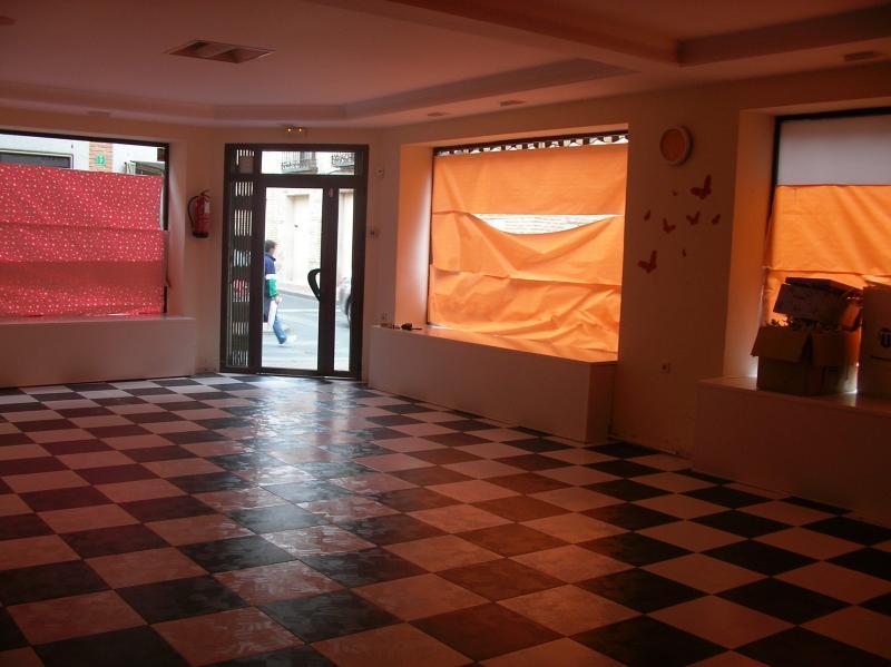 Local comercial en alquiler en calle Avenida Generalisimo, Villa del Prado Pueblo en Villa del Prado - 88722295