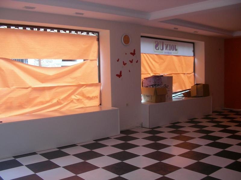 Local comercial en alquiler en calle Avenida Generalisimo, Villa del Prado Pueblo en Villa del Prado - 88722306