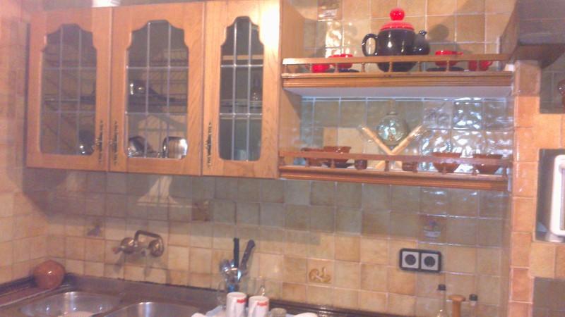 Casa en alquiler en calle Generalisimo, Villa del Prado Pueblo en Villa del Prado - 119333753