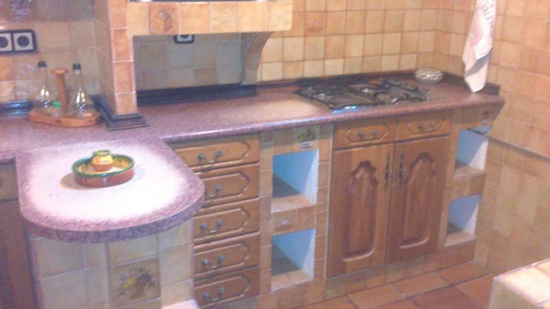 Casa en alquiler en calle Generalisimo, Villa del Prado Pueblo en Villa del Prado - 119333762