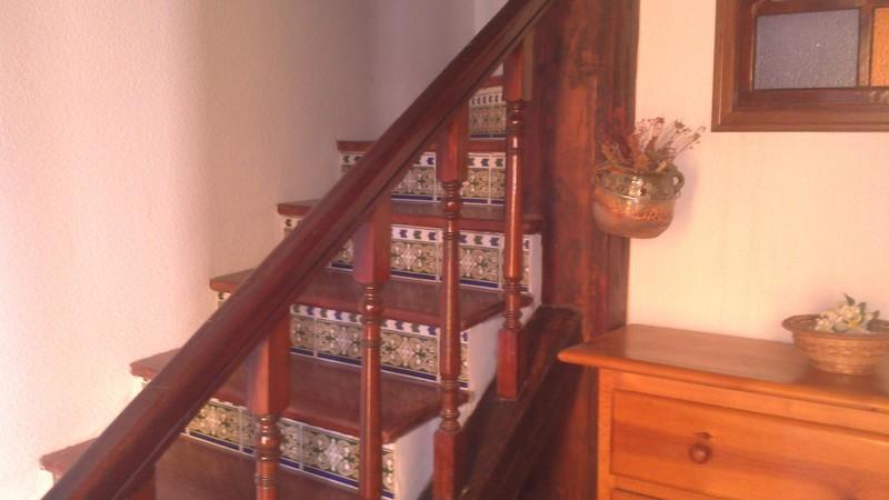 Casa en alquiler en calle Generalisimo, Villa del Prado Pueblo en Villa del Prado - 119333773