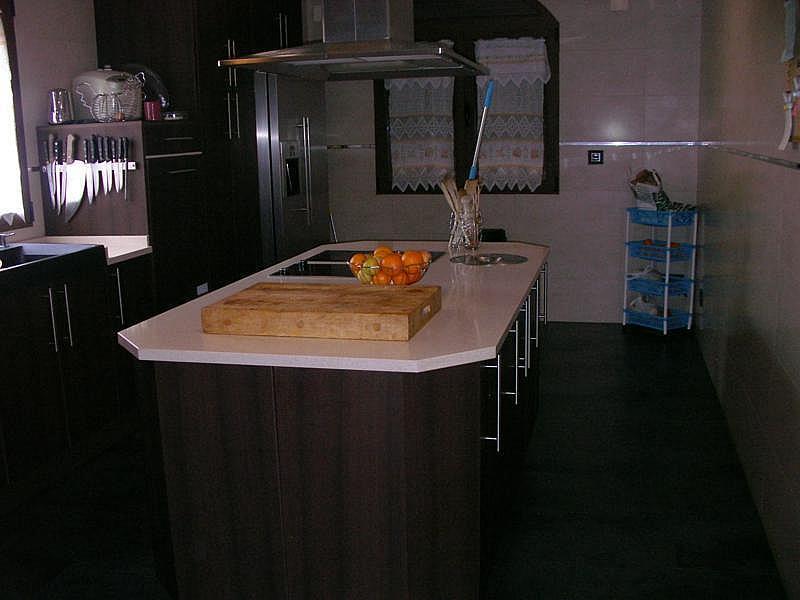 Chalet en alquiler opción compra en calle Rivera, Urb. Encinar del Alberche en Villa del Prado - 123831987