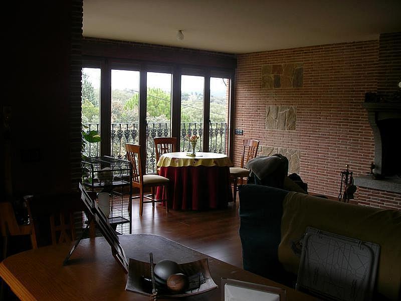 Chalet en alquiler opción compra en calle Rivera, Urb. Encinar del Alberche en Villa del Prado - 123832020