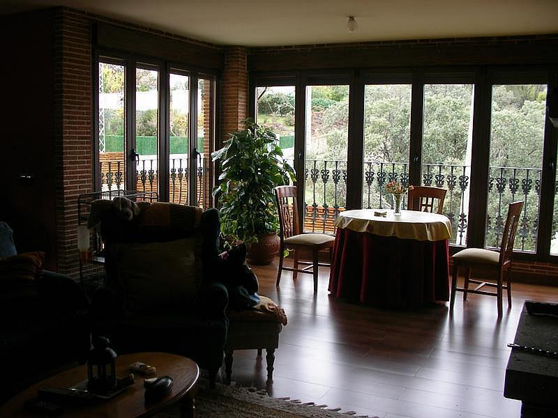 Chalet en alquiler opción compra en calle Rivera, Urb. Encinar del Alberche en Villa del Prado - 123832030