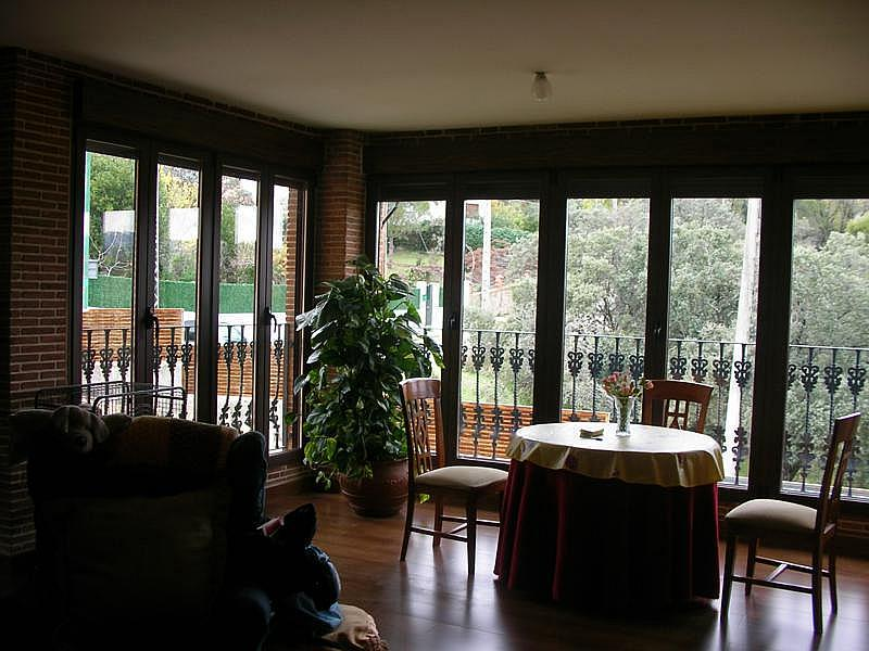 Chalet en alquiler opción compra en calle Rivera, Urb. Encinar del Alberche en Villa del Prado - 123832036