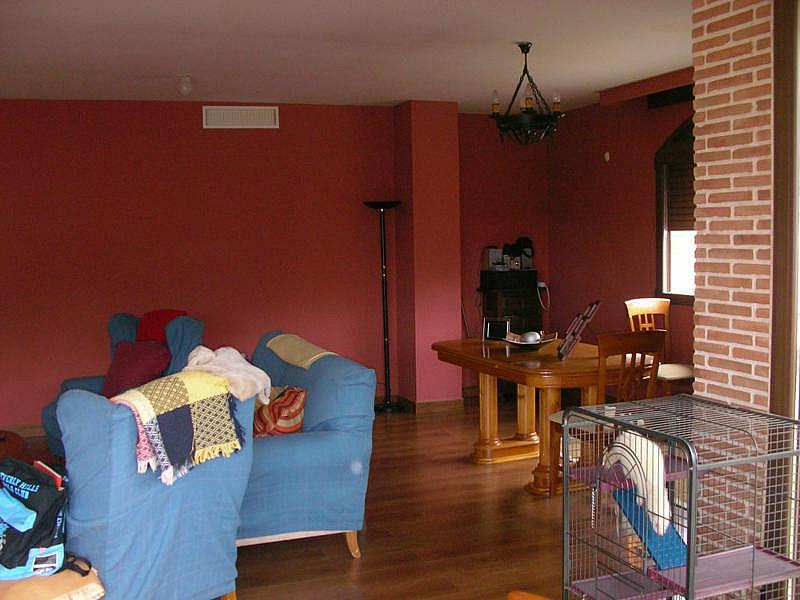 Chalet en alquiler opción compra en calle Rivera, Urb. Encinar del Alberche en Villa del Prado - 123832042