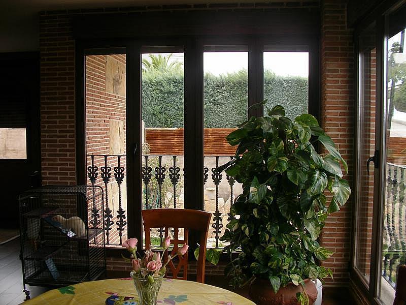 Chalet en alquiler opción compra en calle Rivera, Urb. Encinar del Alberche en Villa del Prado - 123832044