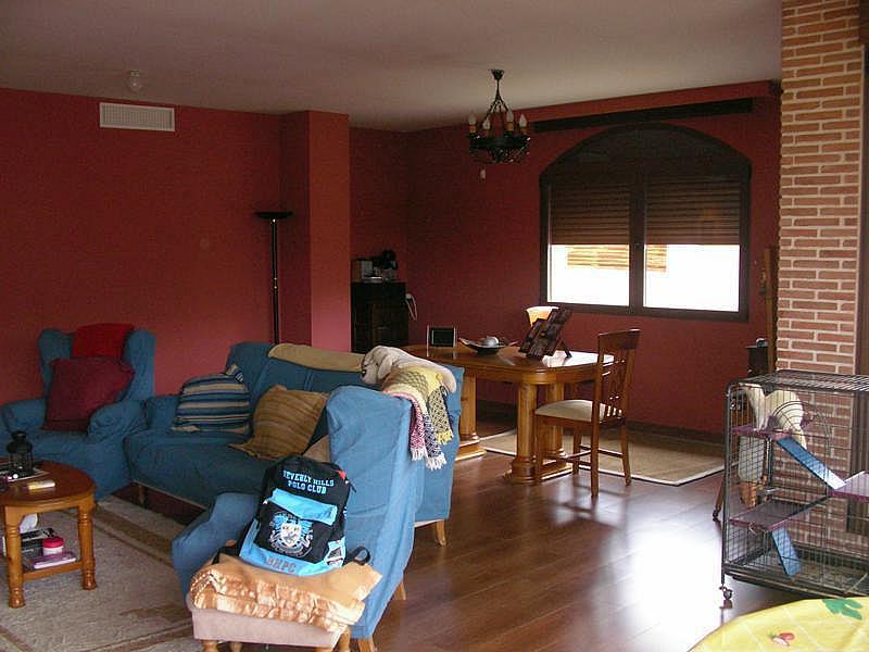 Chalet en alquiler opción compra en calle Rivera, Urb. Encinar del Alberche en Villa del Prado - 123832049