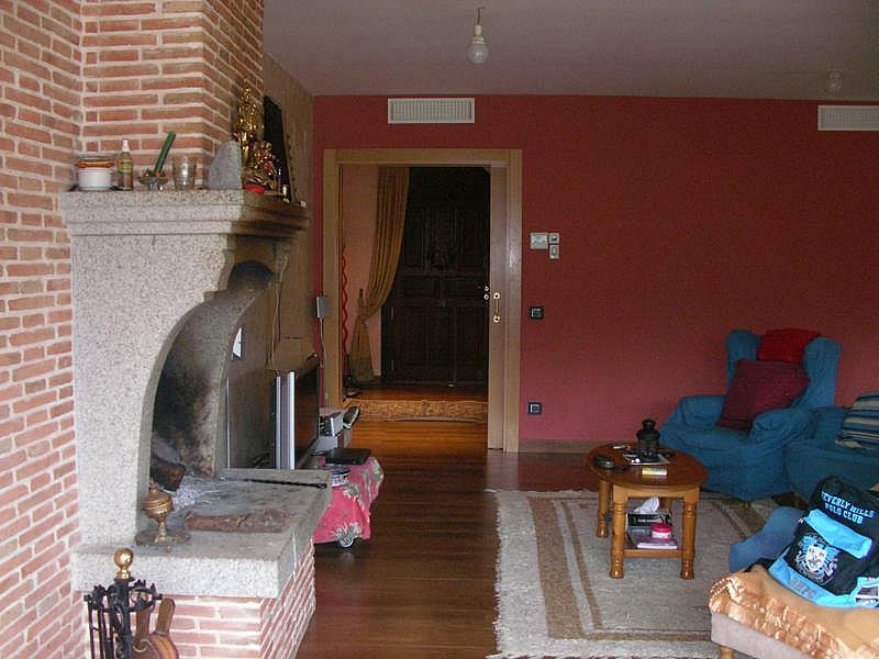 Chalet en alquiler opción compra en calle Rivera, Urb. Encinar del Alberche en Villa del Prado - 123832051