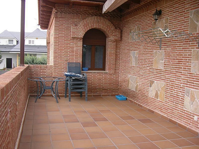 Chalet en alquiler opción compra en calle Rivera, Urb. Encinar del Alberche en Villa del Prado - 123832076