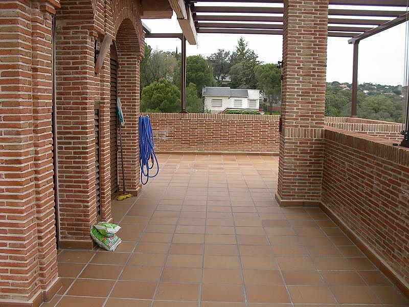 Chalet en alquiler opción compra en calle Rivera, Urb. Encinar del Alberche en Villa del Prado - 123832082