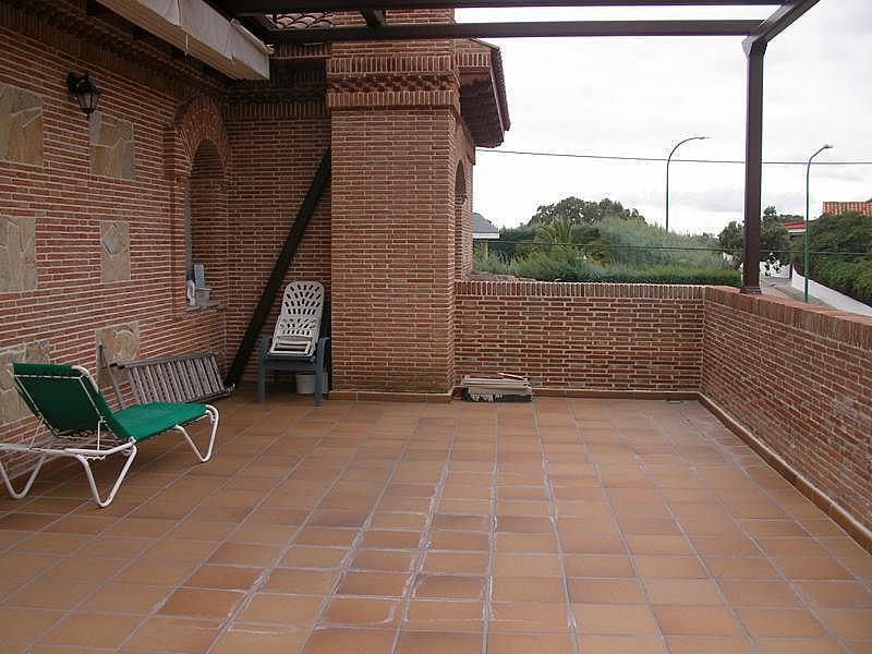 Chalet en alquiler opción compra en calle Rivera, Urb. Encinar del Alberche en Villa del Prado - 123832088
