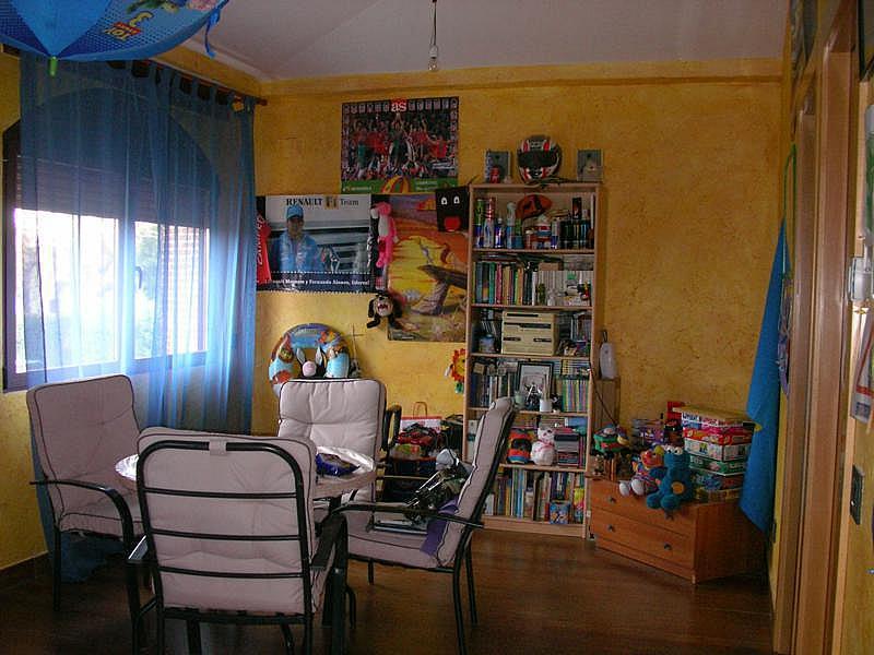 Chalet en alquiler opción compra en calle Rivera, Urb. Encinar del Alberche en Villa del Prado - 123832191