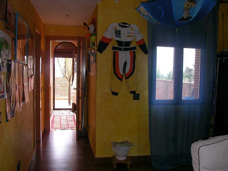 Chalet en alquiler opción compra en calle Rivera, Urb. Encinar del Alberche en Villa del Prado - 123832202