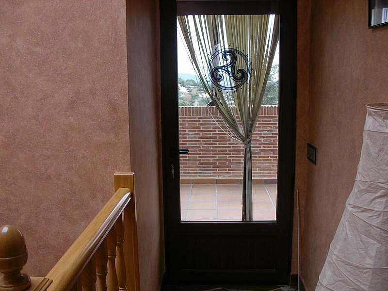 Chalet en alquiler opción compra en calle Rivera, Urb. Encinar del Alberche en Villa del Prado - 123832219