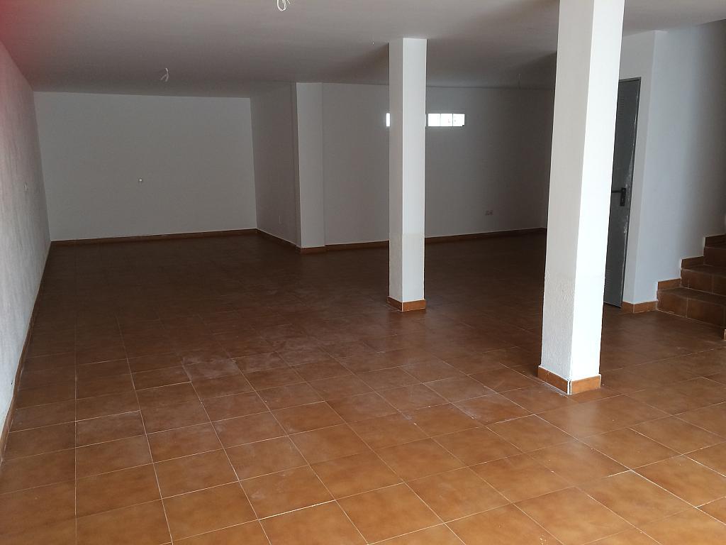 Chalet en alquiler en calle Generalisimo, Villa del Prado Pueblo en Villa del Prado - 127827793