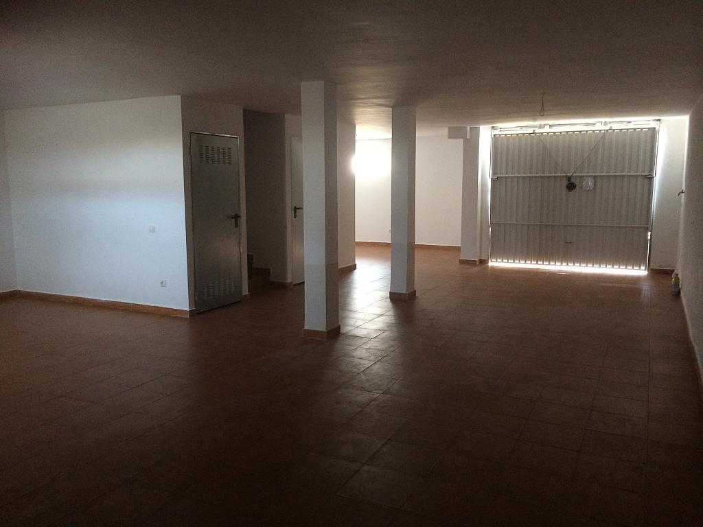 Chalet en alquiler en calle Generalisimo, Villa del Prado Pueblo en Villa del Prado - 127827800