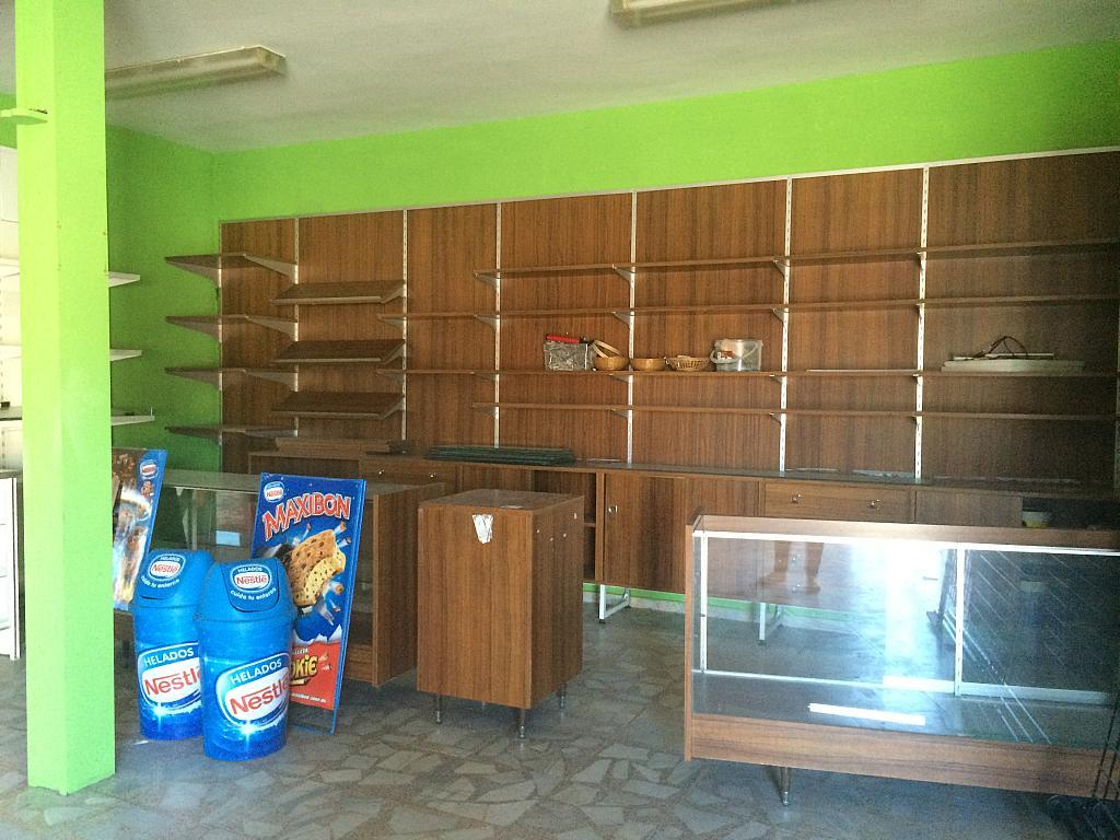 Local comercial en alquiler en calle Generalisimo, Villa del Prado - 195671608
