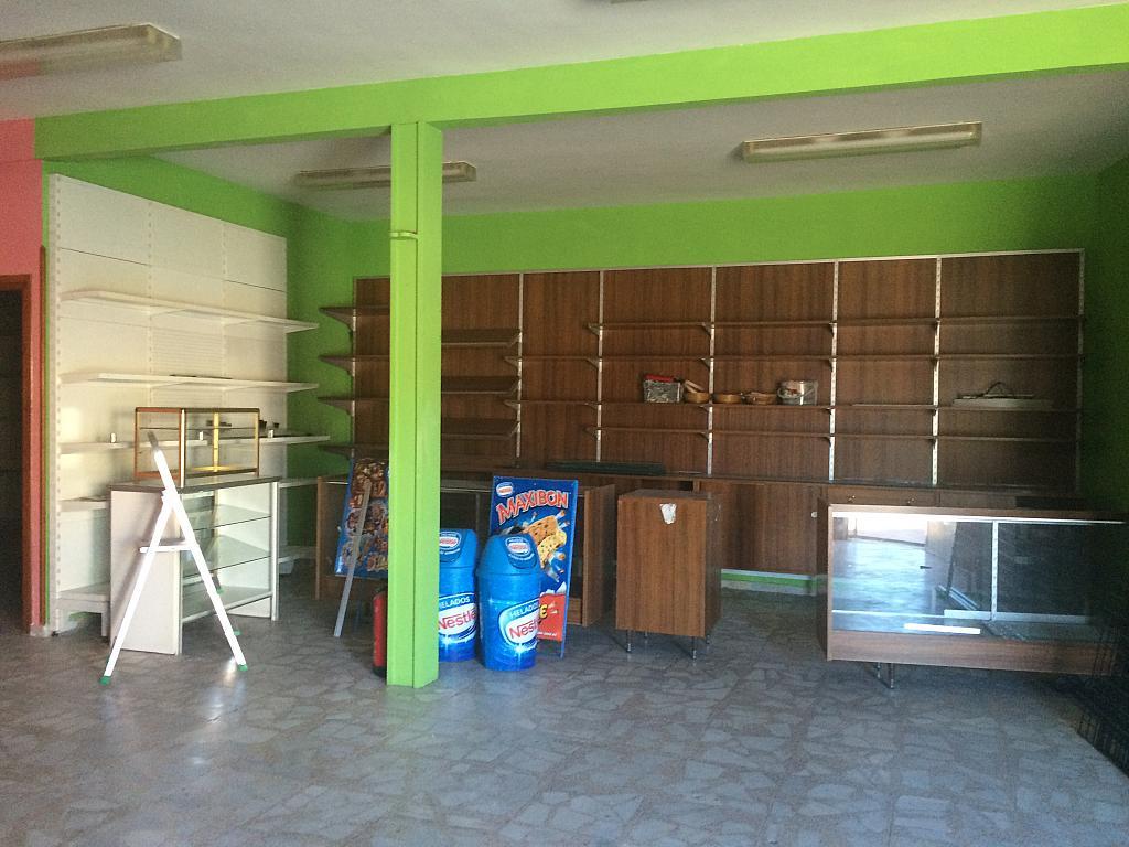 Local comercial en alquiler en calle Generalisimo, Villa del Prado - 195671650
