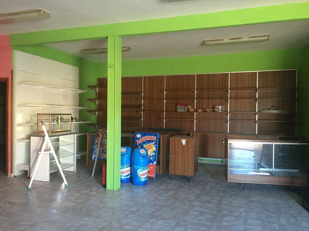Local comercial en alquiler en calle Generalisimo, Villa del Prado - 195671724