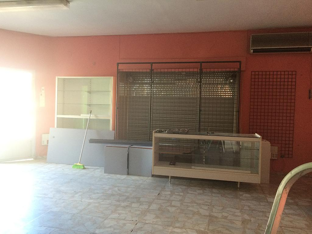 Local comercial en alquiler en calle Generalisimo, Villa del Prado - 195671880