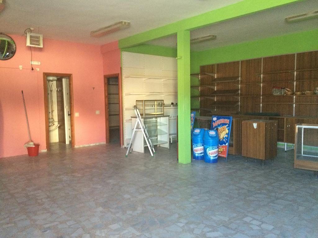 Local comercial en alquiler en calle Generalisimo, Villa del Prado - 195672009