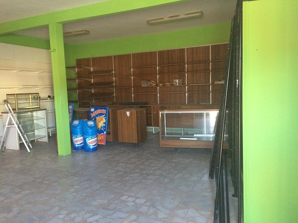 Local comercial en alquiler en calle Generalisimo, Villa del Prado - 195672028