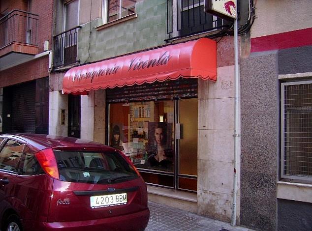 Detalles - Local en alquiler en calle Aritjols, La Prosperitat en Barcelona - 123732120