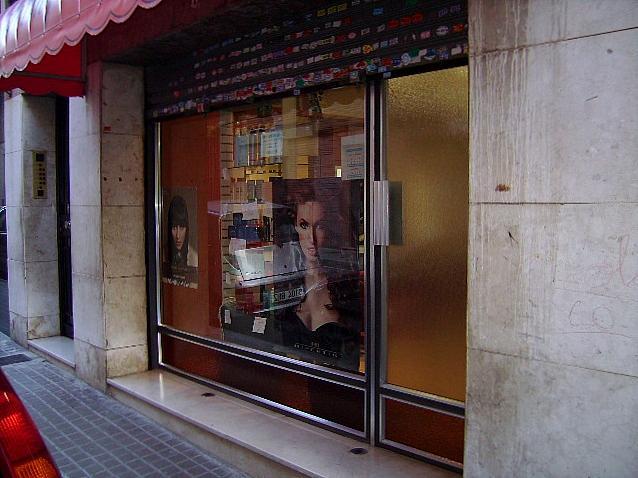 Detalles - Local en alquiler en calle Aritjols, La Prosperitat en Barcelona - 123732121
