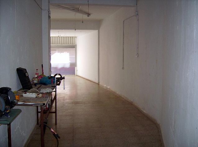 Detalles - Local en alquiler en calle Formentera, La Prosperitat en Barcelona - 128877148