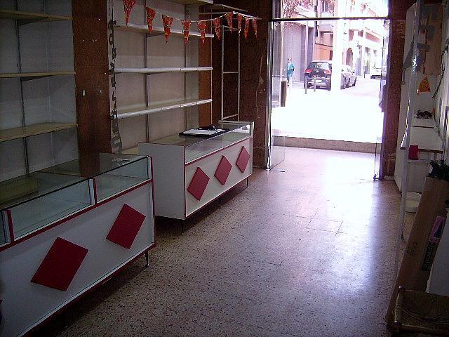Detalles - Local en alquiler en calle Tissó, La Prosperitat en Barcelona - 145125993